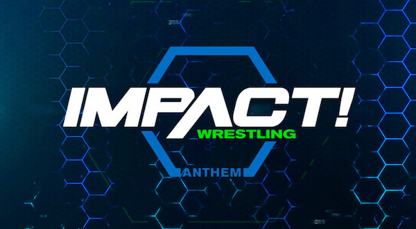 Impact Wrestling 1/14/20 – 14th January 2020