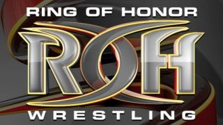 Watch ROH Wrestling 3/13/2020