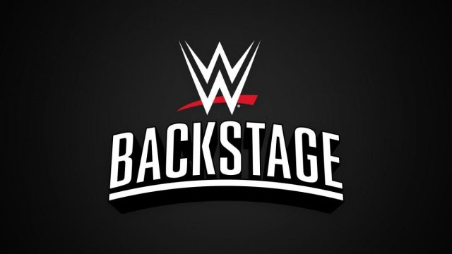 Watch WWE Backstage Royal Rumble Special 1/31/21