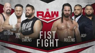 Watch WWE Raw 1/13/20 – 13th January 2020