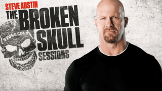 Watch WWE Steve Austin Broken Skull Session Drew McIntyre