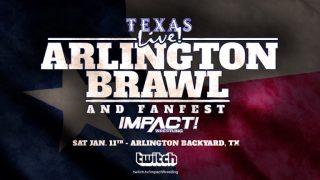 Watch TNA Impact Wrestling Arlington Brawl and FANFEST 2020 1/11/20