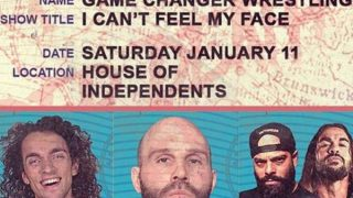 GCW: I Can't Feel My Face 11 Jan 2020 Live Stream Full Shows Videos