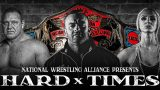 Watch NWA Hard Times PPV 1/24/20