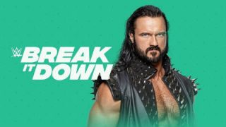 Watch WWE Break it Down Drew McIntyre Wrestling Full Videos