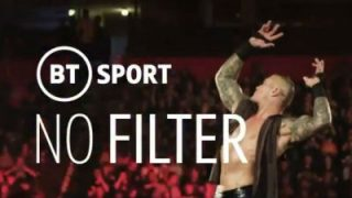 Watch BT Sport No Filter WWE Full Show Videos