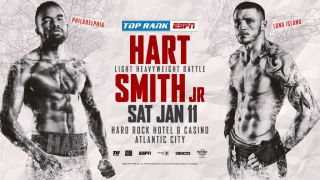 Boxing: Jesse Hart Vs. Joe Smith Jr. Livestream And Full Fight Replay