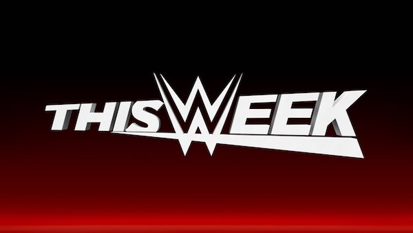 Watch This Week In WWE 6/11/20