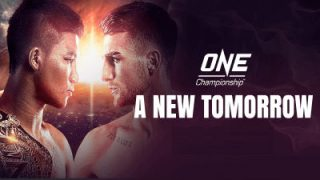 OneFc A New Tomorrow 10 Jan 2020 Full Show Online