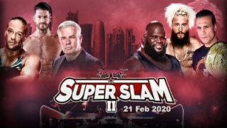 Watch QPW Super Slam II 2 2/21/2020