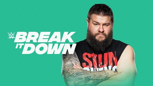WWE Break it Down S01 E02 Kevin Owens