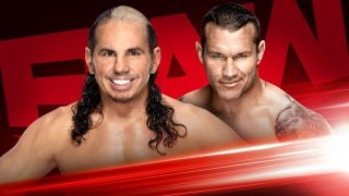 Watch WWE Raw 2/17/20