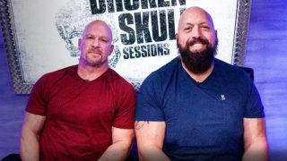 Watch WWE Steve Austins Broken Skull Session S01 E04