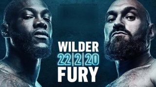Watch Boxing Deontay Wilder vs. Tyson Fury II 2/22/2020