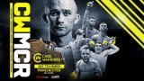 Watch Cage Warriors 112: Manchester 3/7/2020