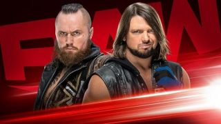 Watch WWE Raw 3/2/20