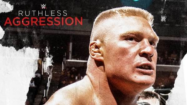 Watch WWE Ruthless Aggression S01 E04