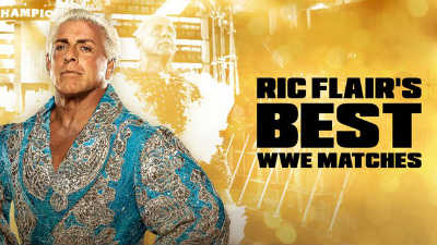WWE Essentials E05 – Ric Flairs Best WWE Matches