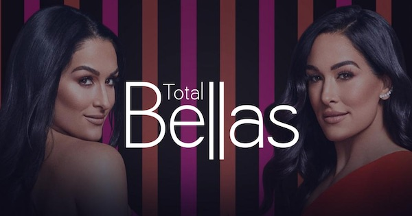 Total bellas S05 E08 (Off the Deep End ) 5/21/20