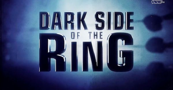 Watch Dark Side OF The Ring S02 E05 4/14/20