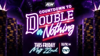 Watch AEW Countdown To Double Or Nothing 2020 5/22/20