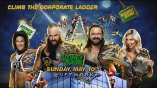 Watch WWE Money In the Bank 2020 5/10/20