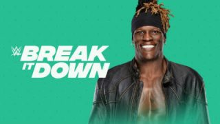 WWE Break It Down R Truth E06