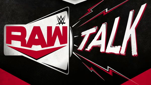 Watch WWE Raw Talk 8/31/20