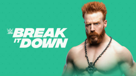 Watch WWE Break It Down Sheamus E07