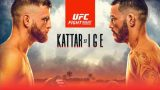Watch UFC Fight Night 172 Kattar Vs Ige 7/15/20