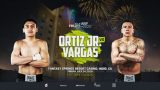 Watch Vergil Ortiz Jr vs Samuel Vargas 7/24/20
