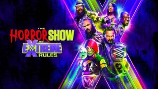 Watch WWE The Horror Show at Extreme Rules 2020 PPV 7/19/20
