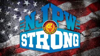Watch NJPW Strong Round 3 New Japan Cup 2020 USA