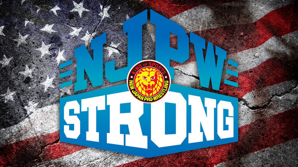 Watch NJPW Strong E14 Road To New Japan Showdown 11/7/20