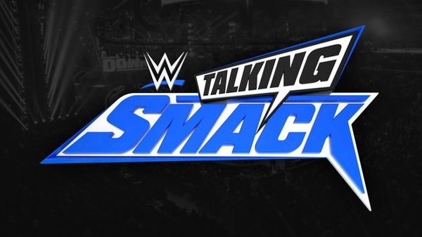 Watch WWE Talking Smack 12/5/20