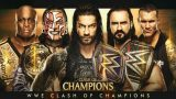 Watch WWE Clash Of Champions 2020 PPV 9/27/20