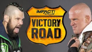 Watch Impact Wrestling Victory Road 2020 PPV 10/3/20