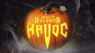 Watch WWE The Best Of Halloween Havoc