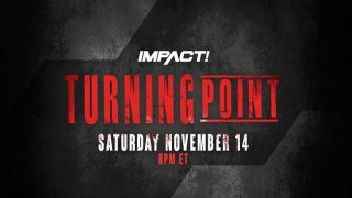 Watch Impact Wrestling Turning Point 11/14/20