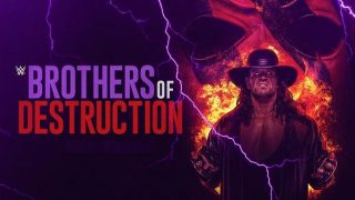 Watch WWE Brothers Of Destruction