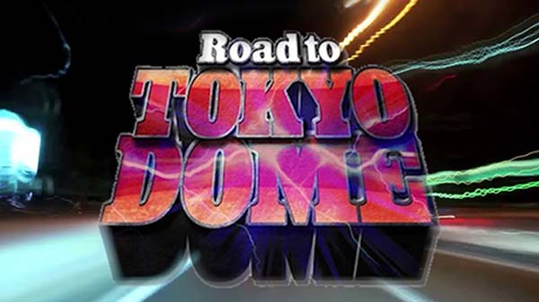 [ Eng ] 23rd Dec – Watch NJPW Road To Tokyo Dome 12/23/20