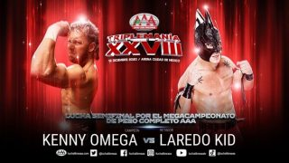 Watch AAA TripleMania XXVIII 12/12/20