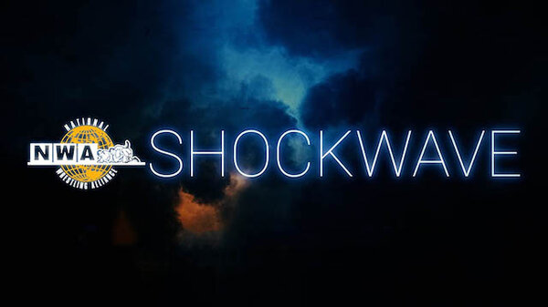 Watch NWA Shockwave Ep 1 to 3
