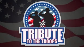 Watch WWE Tribute to the Troops 12/6/20