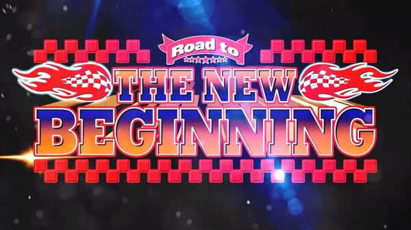 Day 2 – Watch NJPW Road To The New Beginning 1/18/21