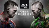 Watch UFC 257 : Poirier vs McGregor 2 1/23/21