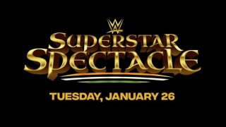 Watch WWE Superstar Spectacle Live 1/26/21