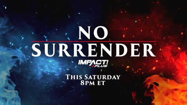 Watch Impact Wrestling No Surrender 2021 PPV 2/13/21
