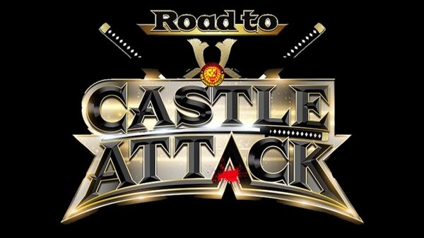 22th Feb – Watch NJPW Road To Castle Attack 2/22/21