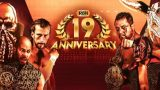 Watch ROH 19th Anniversary PPV 3/26/21